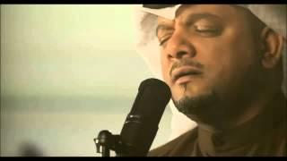 نشيد موطني - الشيخ حسين الاكرف - تبكي الصخر والله ابكتني / مؤثرة جدآآآآآآ