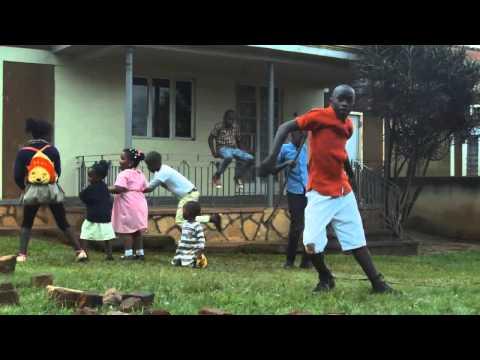 Ghetto black Kids Dancing Freestyle*** ///* BY Eddy Kenzo
