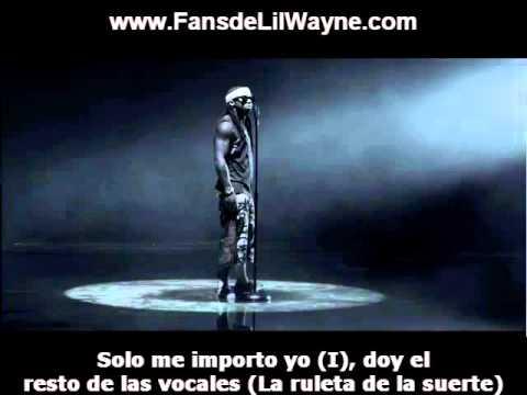 Lil Wayne feat Drake - She Will (Subtitulada en español)