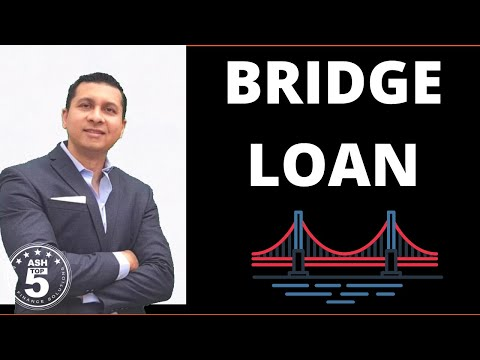 WHAT IS A BRIDGING LOAN? How Does Bridging Finance Works ? Your Guide to Bridging Loan ?