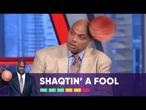 Hall of Shame   Shaqtin' A Fool Episode 16