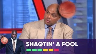 Hall of Shame | Shaqtin' A Fool Episode 16