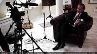 Hinweis auf unveröffentlichtes 3sat-Interview mit Andreas Popp