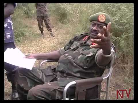 Analysts say Museveni sanctioned Sejusa's return