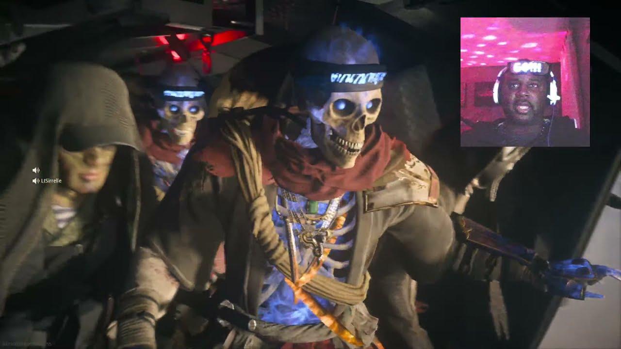 Download War Zone  Live Season 6  Ghost Of Verdansk The Grind