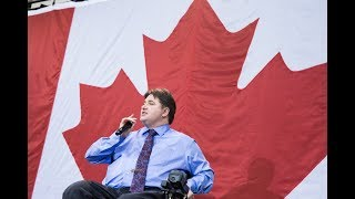 Why is Kent Hehr still in Cabinet?