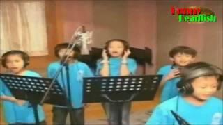 滅定業真言 - 大慈育幼院院童(兒童輕快樸真版)