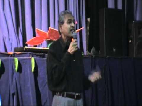 Cayman Diwali Programme 2010 1 of 7