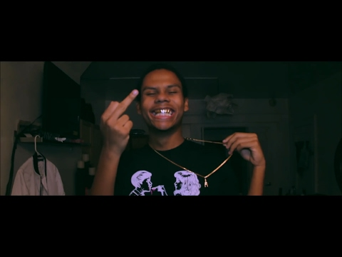 Edward Grit$ - YAHHH YAHHH (OFFICIAL MUSIC VIDEO)