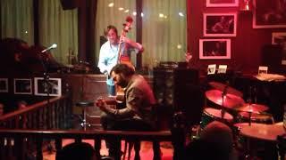 Festival de jazz en el Café Latino con Josemi Carmona y Javier Colina