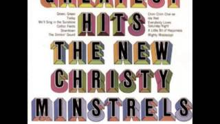 The New Christy Minstrels - Cotton Fields (Audio)