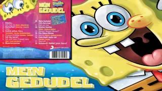 Spongebob - Mein Gedudel (das ganze Album/full album)