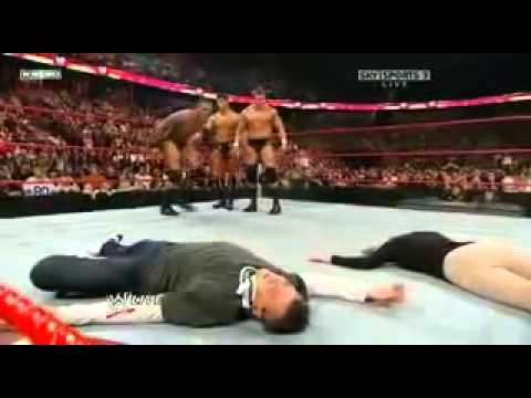 Randy Orton And Stephanie Mcmahon Randy Orton RKO stepha...