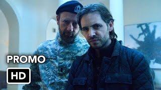 "12 Monkeys 2x08 ""Lullaby"" Promo Official website: http://www.syfy.c..."