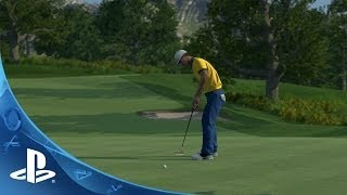 The Golf Club Trailer (PS4)