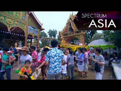 Spectrum Asia — The story of Time Trailer 11/06/2016  | CCTV