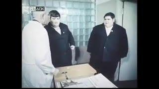 ЛЕЧЕБНОЕ ГОЛОДАНИЕ - В СССР ОБ ЭТОМ ЗНАЛИ! Ю.С. Николаев