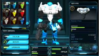 Surge's Mission - Let's Play Hero Factory: Breakout II with Kahinuva and Mesonak