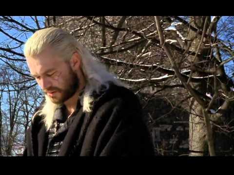 Фильм Ведьмак 3: Дикая охота