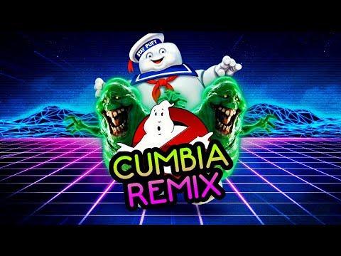 Ghostbusters Theme - Cumbia Remix 2017