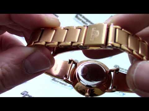 Часы Orient UB96003W [FUB96003W0] - видео обзор от PresidentWatches.Ru