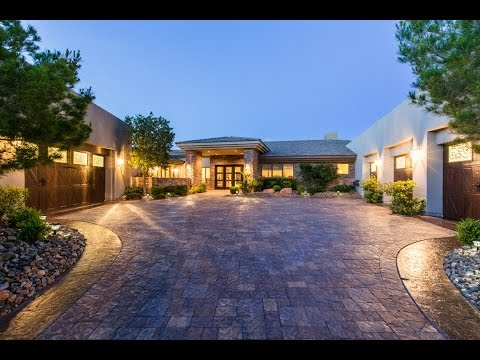 Luxury Home - 2872 Quartz Canyon, Henderson NV 89052