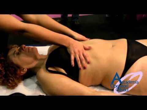 7 Tecniche Di Massaggio Olistico Per Accademia Operatori Olistici