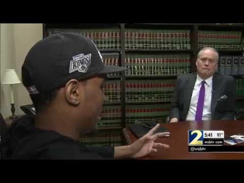 Teen Gets 2 Million Dollar Settlement After Accidental Shooting