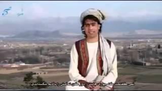 Best pashto attan song  Lare ka ghamona   Video Dailymotion