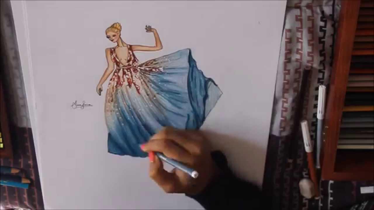 Fashion Designer Elie