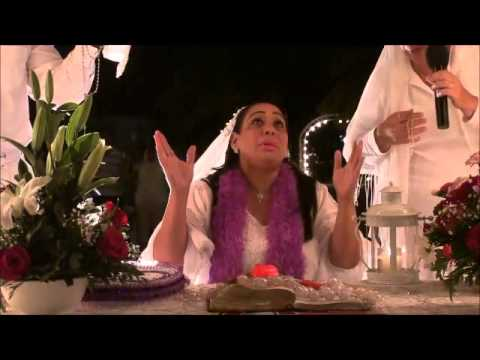 Apparition of the Virgin of Grace of Aruba 25 March 2014