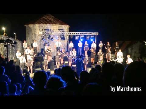 Viva Vox Bedemi Niksic kompletan koncert
