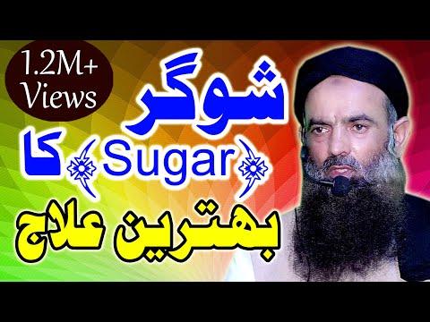 suger Ka Behtreen Alaj by Dr Muhammad Sharafat Ali sb