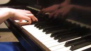"""Jazz Piano -- """"Emily"""" [Pianist Emily Noatch]"""