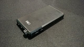 fiio E12 Mont Blanc Full In Depth Review With Allen & Heath XD-53 Professional DJ Headphones