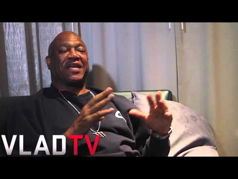 Tiny Lister Slams People for Pimping Out Religion for Money