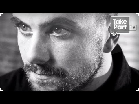 Anthony Green: Music is a Better Vehicle for Change | Eye Level | TakePart TV