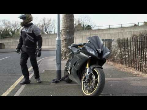 BBC Thief Trackers Stolen R6 Recovered 3 Times by Automatrics MTrack Motorcycle Security Tracker
