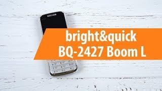 мобильный телефон BQ BQ-2806 Energy XL