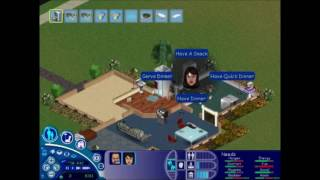 Get a Job  The Sims Deluxe part 3