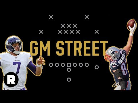 The Future for Jacksonville, New Coaches, and the Case Keenum Situation | GM Street (Ep. 227)