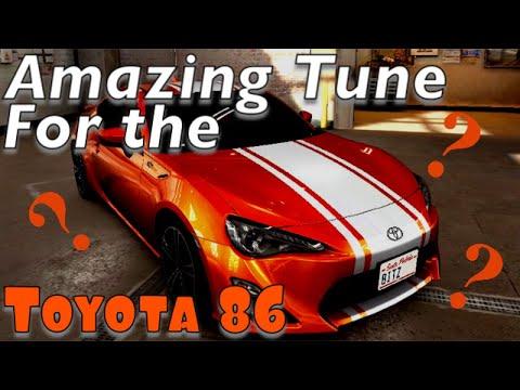 Full Download] Csr Racing 2 Tune T1 Toyota 86 1 4 Mile