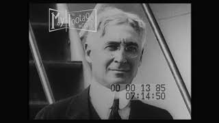 The Trouble Shooter: Bernard Baruch (1953)