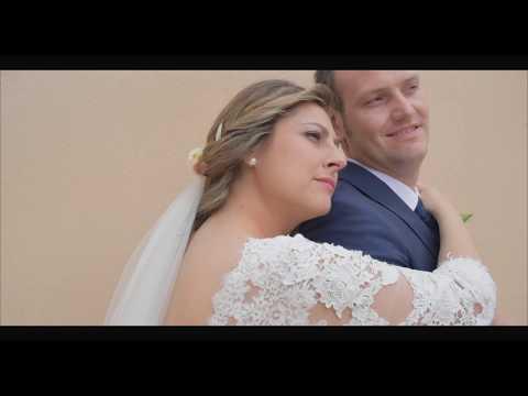 Video de boda en Tomelloso ı Alicia&Sergio de YouTube · Duración:  3 minutos 41 segundos