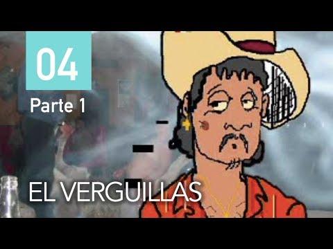 El Verguillas - Episodio 4, parte 1: La rivalidad con Tereso