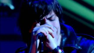 The Strokes - Under Cover Of Darkness - Live Later with Jools Holland 2011