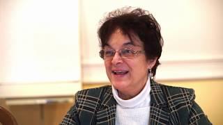 Homeopátia 4/1 Dr. Horváth Katalin előadása