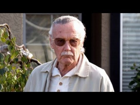 Ranking Every Stan Lee Movie Cameo From Worst To Best