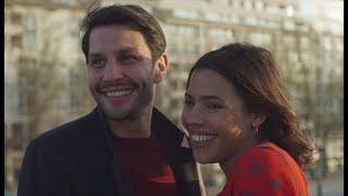Elsa & Julio The Hook Up Plan (Plan coeur) Part 2 🥰