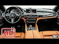 NEW BMW X6M POWER INTERIOR 2017[NEW]